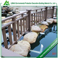 Alibaba golden china supplier Quality Assurance solid wpc plank