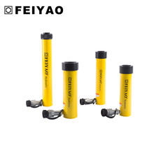 FY-RC series single acting 10 ton hydraulic ram