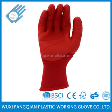 Fruit Picking Waterproof Mechanic Gloves