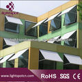 retractable aluminum window awning with cheap price