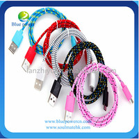 express alibaba colorful nylon braided usb to rca cable for tv female to esata usb male esata cable china supplier