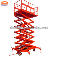 hydraulic grove manlift