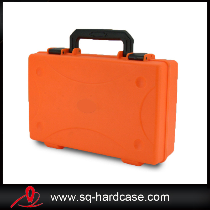 IP67 quality plastic carrying case for ipad mini