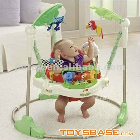 Evenflo Exersaucer Jump Baby Jumper for 2014