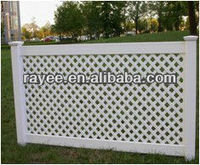 2013 Supplies Garden Buildings all kinds of garden fence hot sale