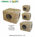 ORIENPET & OASISPET small animals grass house OPT58460SET Pet products
