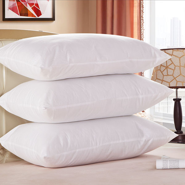 Anti-Static Chiropractic Custom Pillow For Hotel