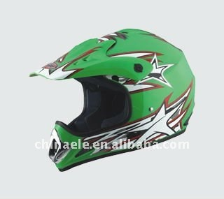 ATV RACING HELMETS