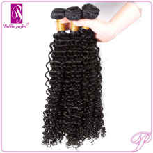 Factory Wholesale Cheap South Africa Kinky Curly Weave Hair For Black Women