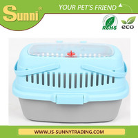 Wholesale portable cute fiberglass dog kennel