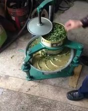 Hot sale Automatic black tea rolling machine, Green tea leaf roller, oolong tea roller machine
