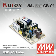 MEAN WELL POWER SUPPLY Low Cost PSD-05 5V 12V 24V 5W DC to DC Converter