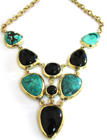 fashion designer jewellery necklaces