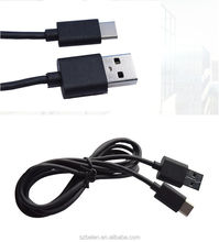 High Quality Usb 3.1 Type-C 3.0 Fast Charging Sync Usb Type C Cable TypeC 3.0 For Apple New Macbook