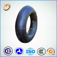 motorcycle spare part natural or butyl rubber tyre tube manufacture 3.00-19 motorbike inner tube 19