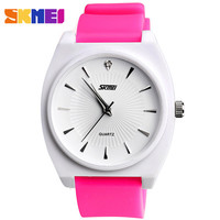 SKMEI 0932 Silicon Wrist Watch From Factory Direct Fashion Watch