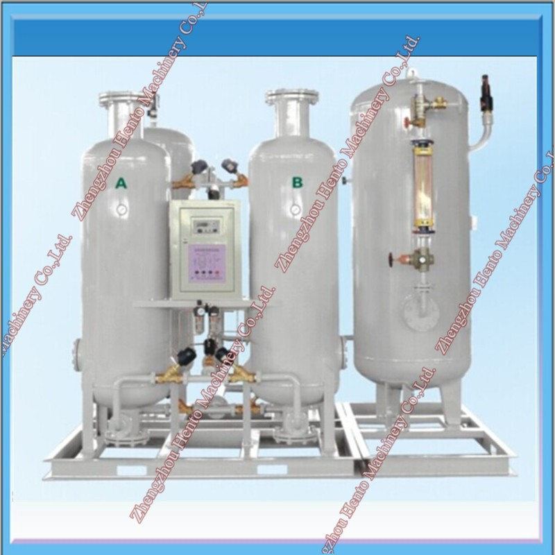 Liquid Nitrogen Generator With High Purity For Sale