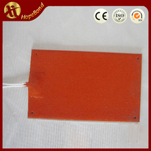 Silicone Electric Heating Blankets, silicone heat Pads