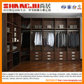 2013 Latest bedroom furniture designs/wardrobe without doors
