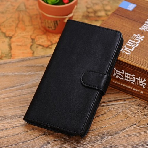 For Samsung Galaxy Note 3 Crazy Horse Flip Leather Case