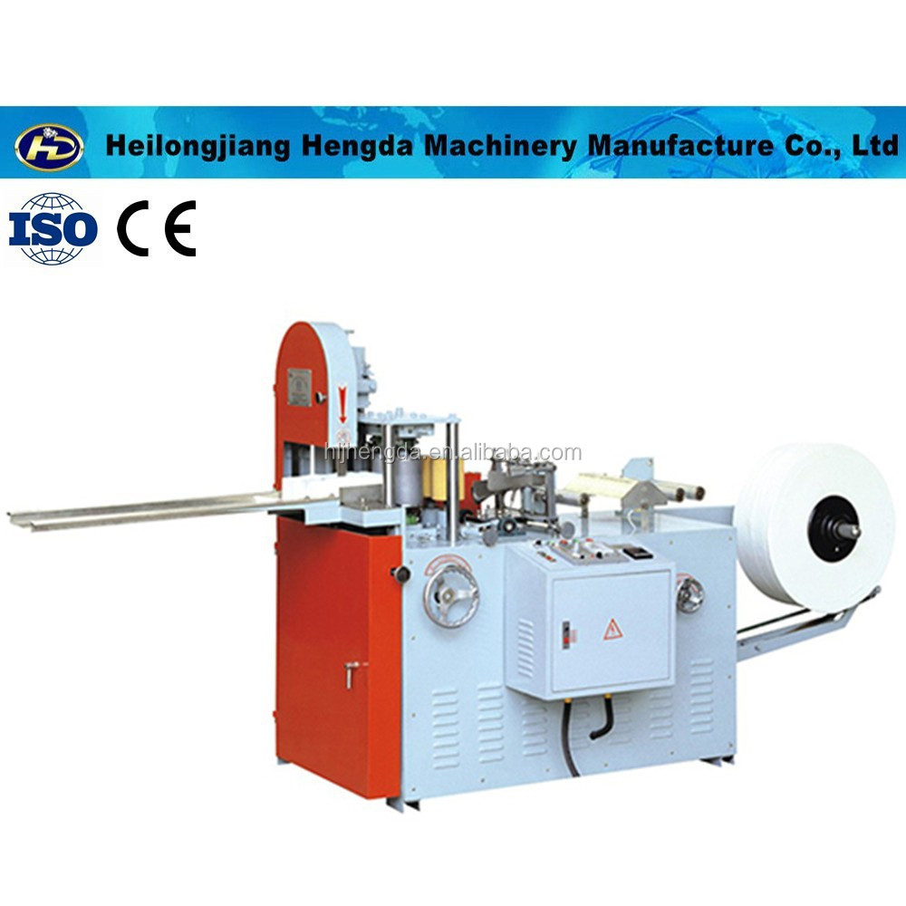 Disposable towels Non-woven fabric making machine