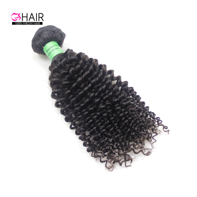 7a grade virgin brazilian remy hair weave kinky curly virgin human hair bundles afro curl hair weft