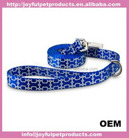 Most Popular Nylon Pet Product Leashes And Dog Collar For Wholesale
