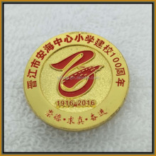 Promotional cheap enamel metal lapel pin, best quality lapel pin manufacturers in china