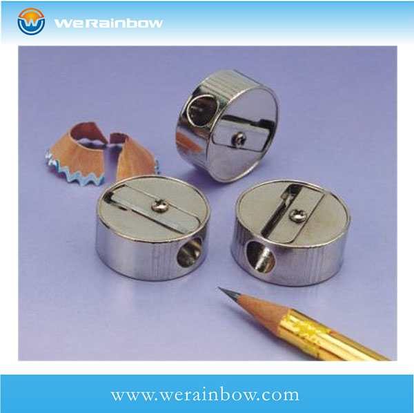 sale cheap school metal pencil sharpener