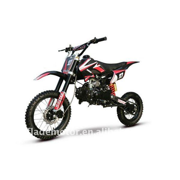 125cc motorcycle (FLD-DB125)