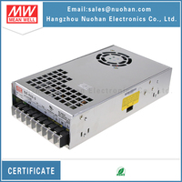 Meanwell SE-450-15 450W switching power supply 15v 30A