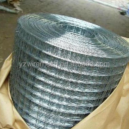 Galvanized welded wire mesh/ Welded mesh for concrete reinforcing
