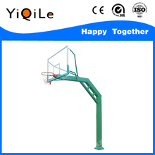 Fixed basketball stands fitness equipment