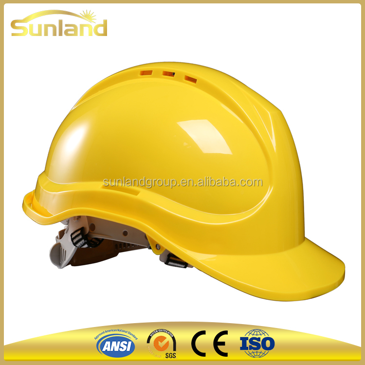 PC and ABS material Police safety Riot helmet good design Military Anti riot helmet