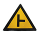 road safety traffic arrow sign board/aluminum sign blanks