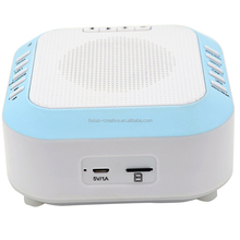 Three Sheep Custom Sleep White Soft Noise Generator Machine