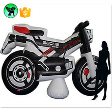 Advertising Replica Inflatable Motorcycle Customized Giant Motorbike Event Inflatable Moto Model A1383