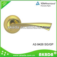 A2-9426 security hot gold door lockset