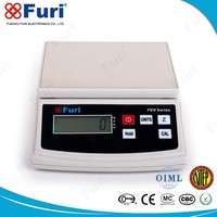 Household 1kg/0.1g 3kg/0.5g 6kg/1g egg scales