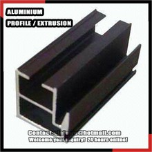Aluminium Profile For BUILDING Products 6063 t5