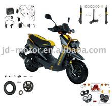 Italika motorcycle WS150 parts