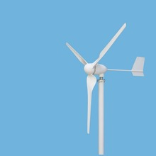 800W SMALL RADIAL WINDMILL GENERATOR FOR HOME