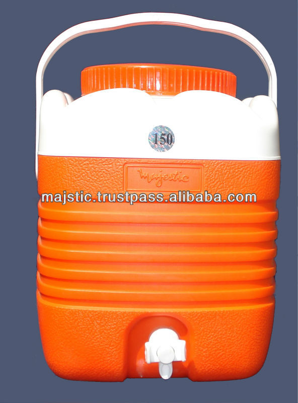 MAJESTIC 10 LITERS SQUARE TANK WATER COOLER