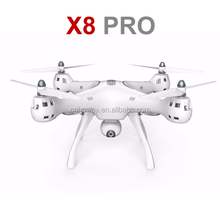 Syma X8 PRO GPS WIFI FPV Professional Drone with 720P HD Camera