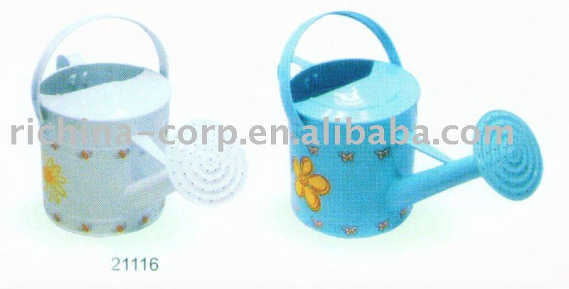 Garden Watering Can, Galvanized Watering Can mini steel watering can