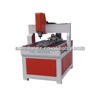 small wood carving machine