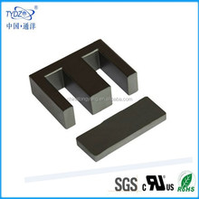 Direct slae Big-size EI40 type soft ferrite core for transformer