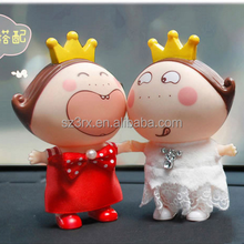 custom vinyl toys create your own design, OEM design face doll rotocasting vinyl toys, custom cartoon pvc vinyl toys manufacture
