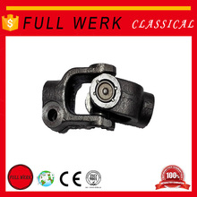 Precise casting FULL WERK steering joint and shaft steering wheel quick release for long using life