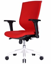 Commercial ergonomic office furniture swivel armrest office chair